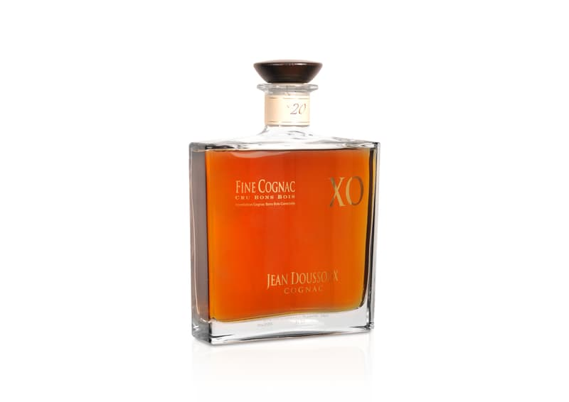 Cognac XO N°20 Carafe - Le Domaine du Chêne