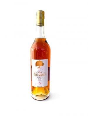 Cognac XO n°20 - Le Domaine du Chêne