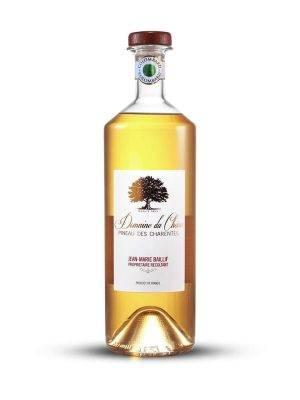 Pineau des Charentes Mono Cépage Blanc Colombard - Le Domaine du Chêne