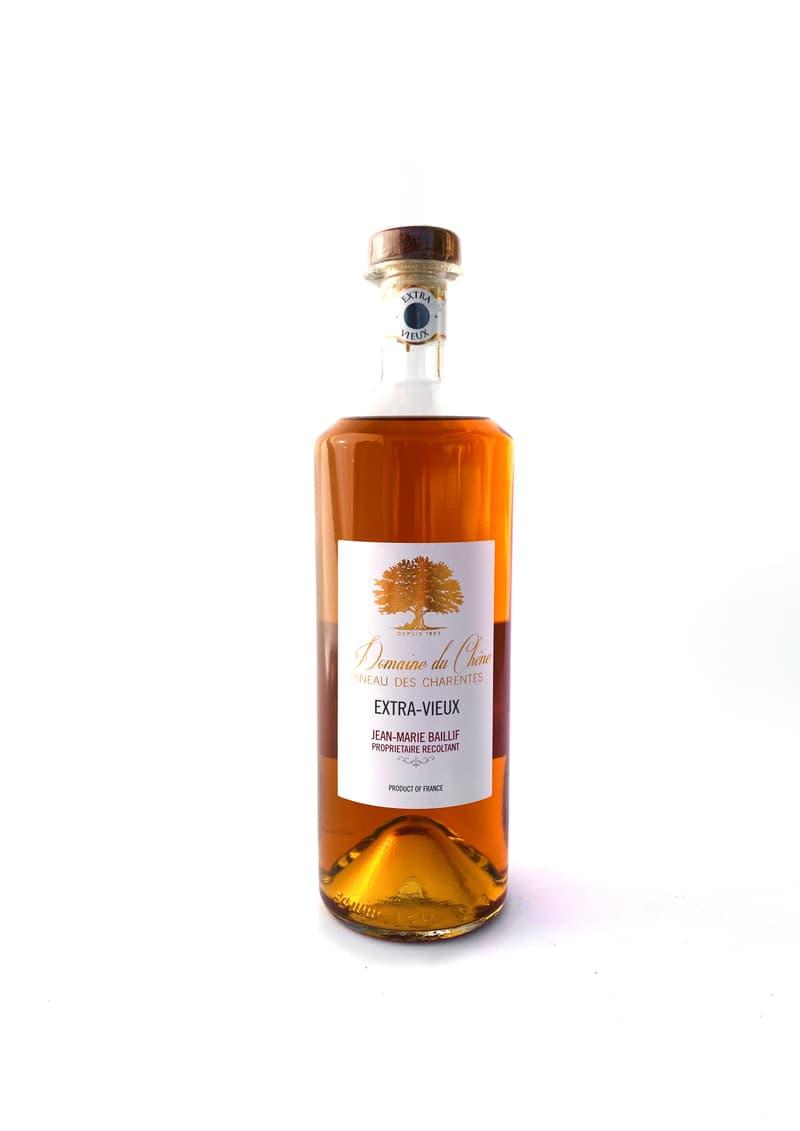 Pineau des Charentes Extra Vieux - Le Domaine du Chêne