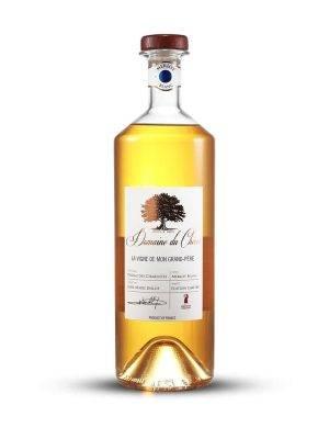 Pineau des Charentes Mono Cépage Blanc Merlot Blanc - Le Domaine du Chêne